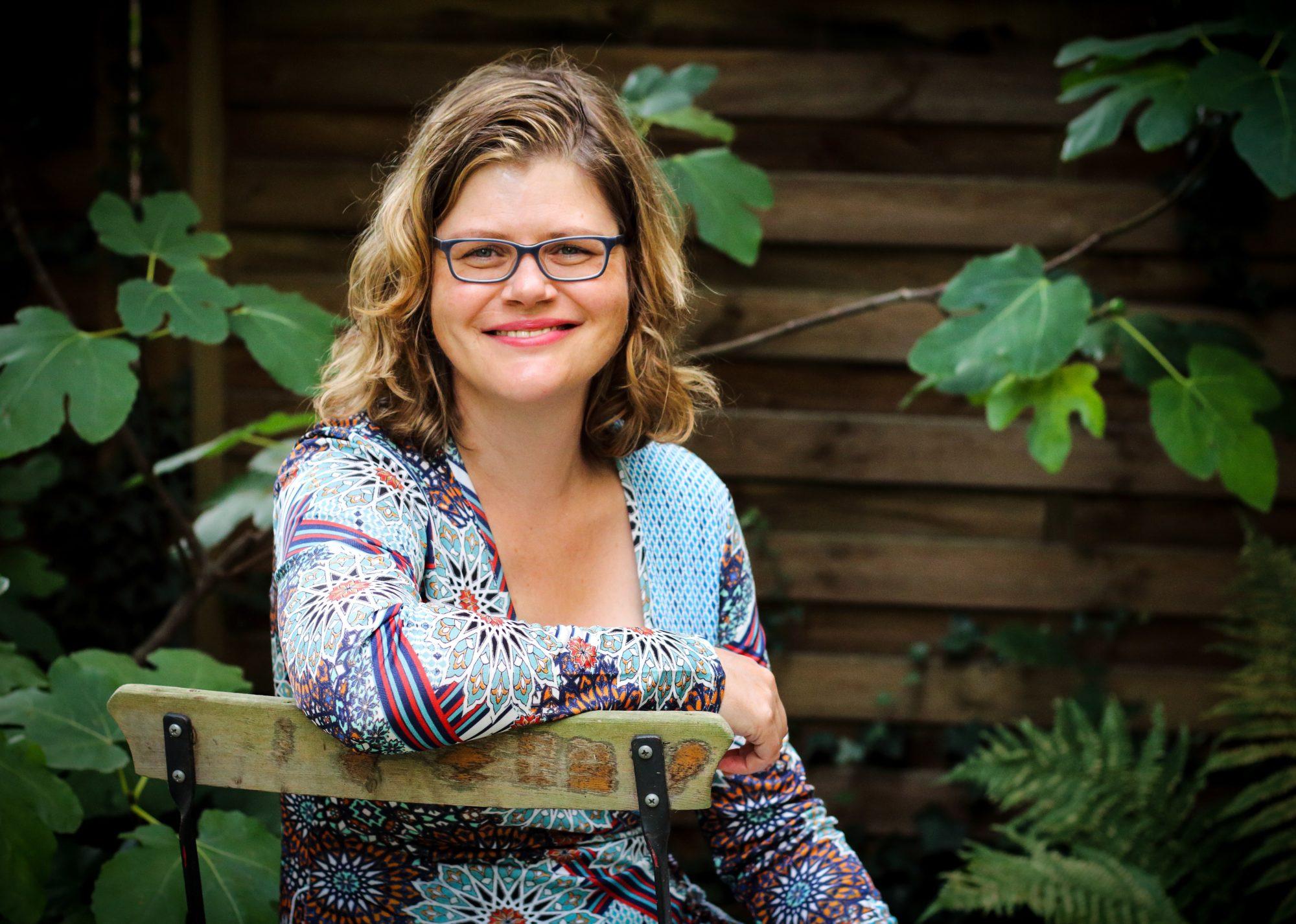 Dr. Anja Schäfer