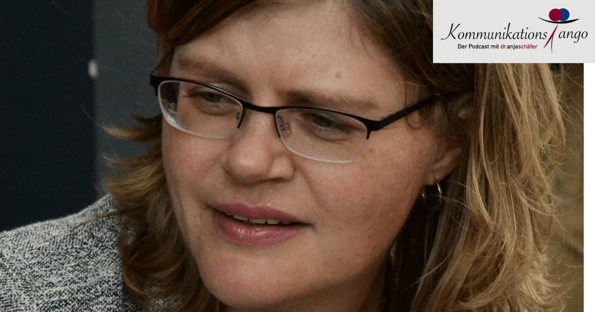 Kommunikationstango, Folge 29: Wie du im Business NEIN sagst und Grenzen setzt