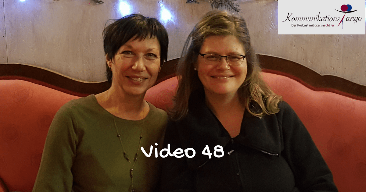 Video 48: 3 Tipps, wie du dein Lampenfieber einfängst