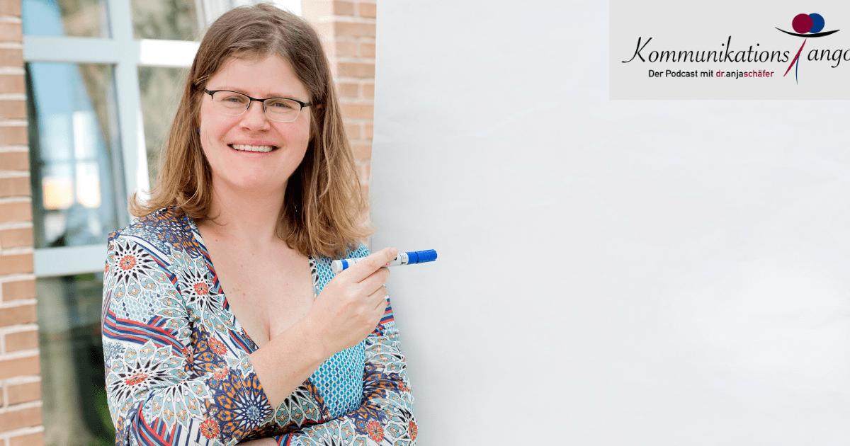 71: Wie du die Führungsfrau in dir weckst – Interview mit Janine Tychsen