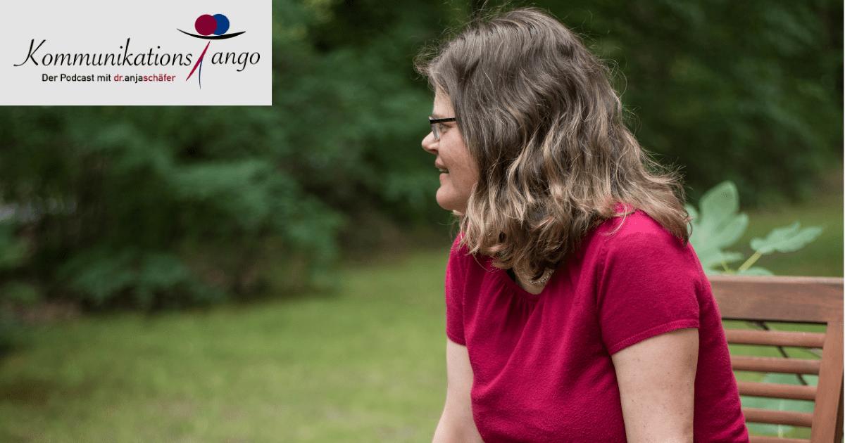 Kommunikationstango, Folge 80: Wie du dir Zeit nimmst, auch wenn du gefühlt keine hast
