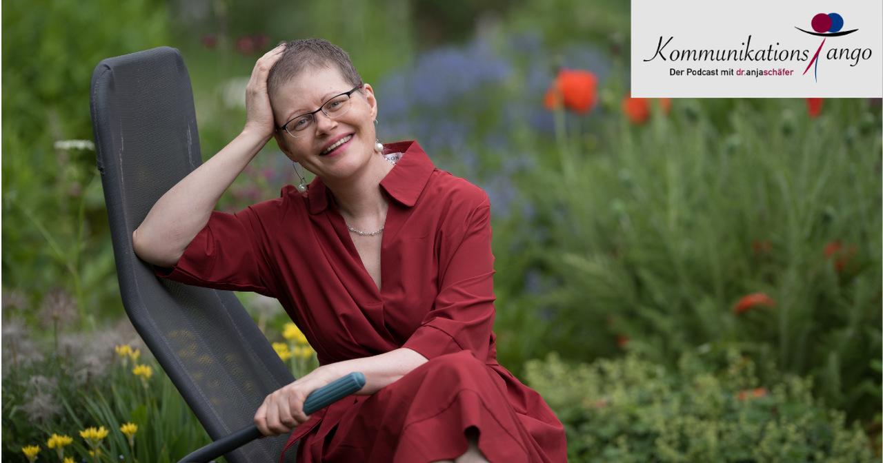 82: Wie dir Achtsamkeit im Arbeitsalltag gelingt – Interview mit Elke Jentschke
