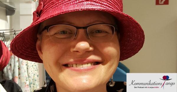 Kommunikationstango, Folge 84: Wie du durch Dankbarkeit mehr Zufriedenheit im Leben erreichst