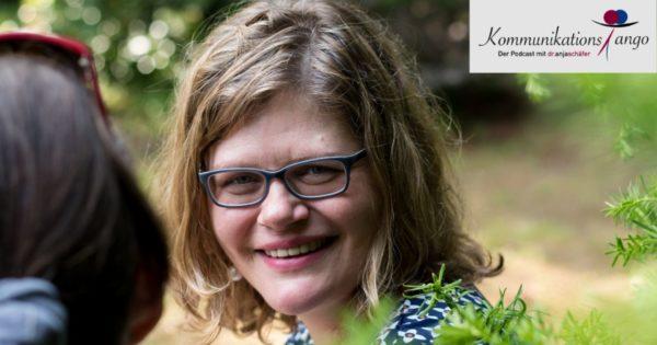 86: Ein starkes WARUM verleiht dir Flügel - Interview mit Michaela Schächner