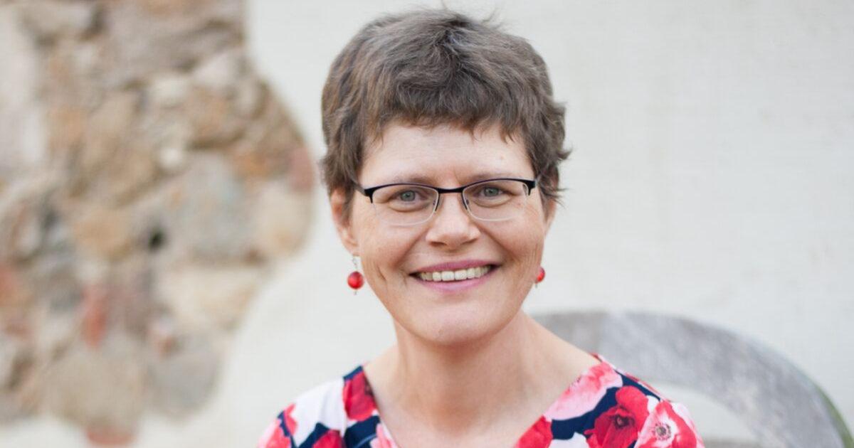 Dr. Anja Schäfer, Über mich
