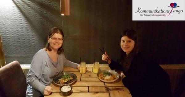 90: Mitarbeitergespräche zum Erfolg führen - Interview mit Anette Kirsch-Krumhaar