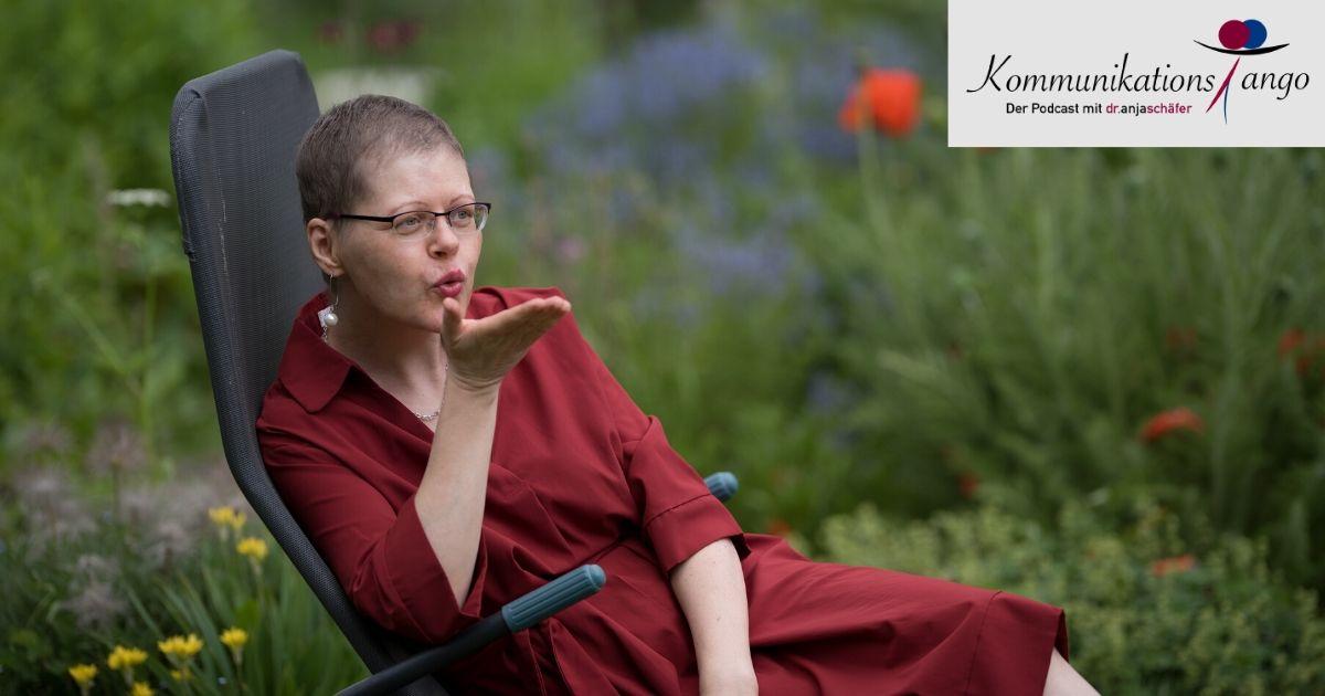 95: Wie du dein Unterbewusstsein auf Erfolg programmierst - Interview mit Kathrin Luty