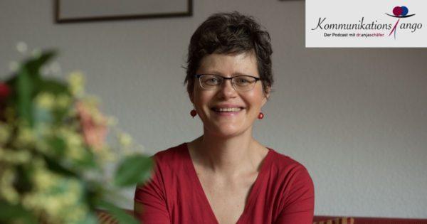 99: Erfolgreich durch einen Rekrutierungsprozess - Interview mit Katja Raschke