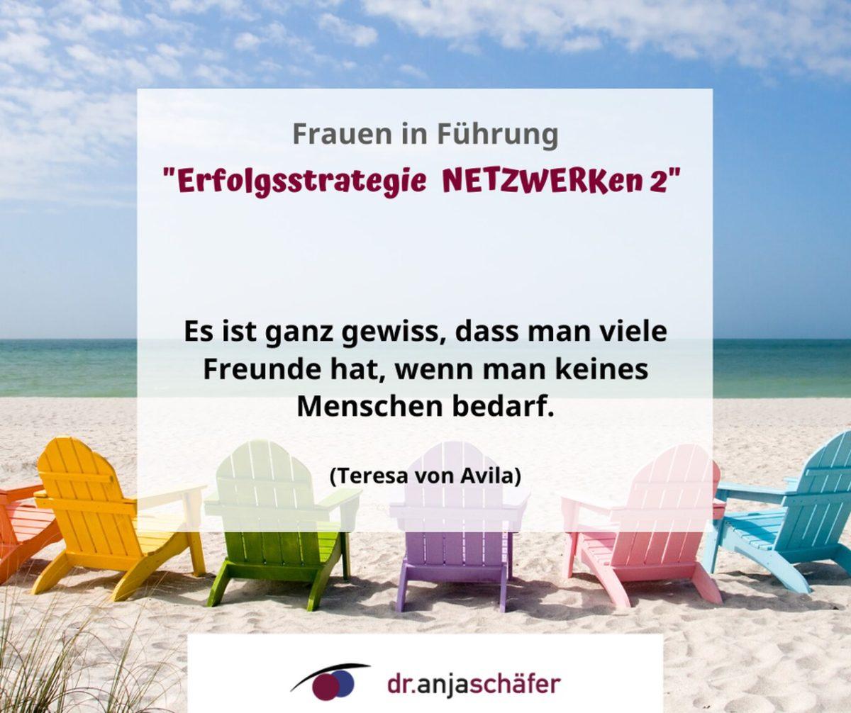 """Online-Training """"Erfolgsstrategie NETZWERKen 2"""" - Tag 6 (Bonus Fragestunde)"""