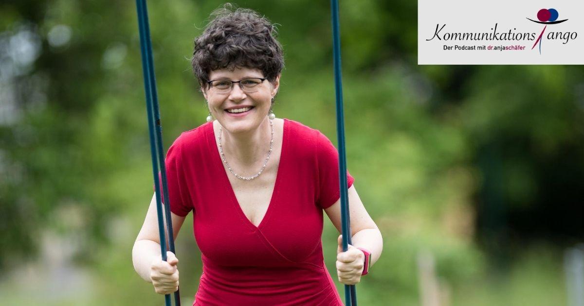 Einfach machen Interview Kerstin Wemheuer