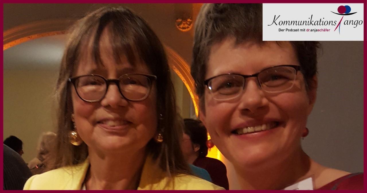 Kommunikationstango 131: Networking - Leadershipkompetenz für dich als weibliche Führungskraft